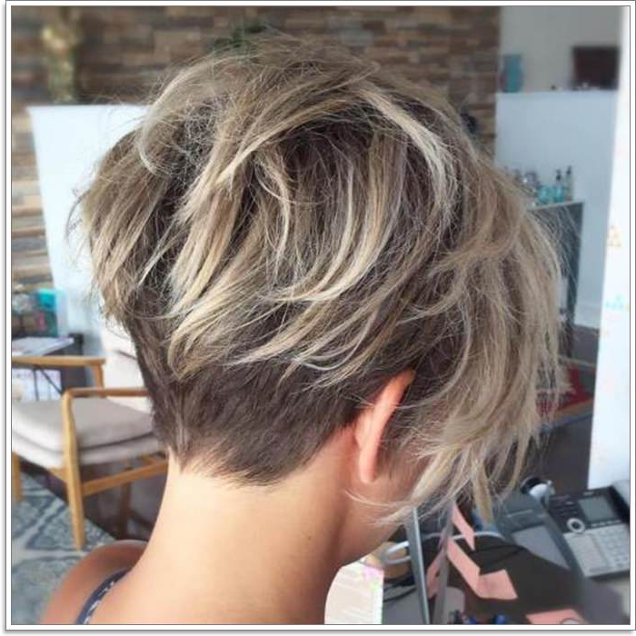 85 Gorgeous Pixie Bob Haircuts To Get For The Next Summer Within Long Front Short Back Hairstyles (View 18 of 25)