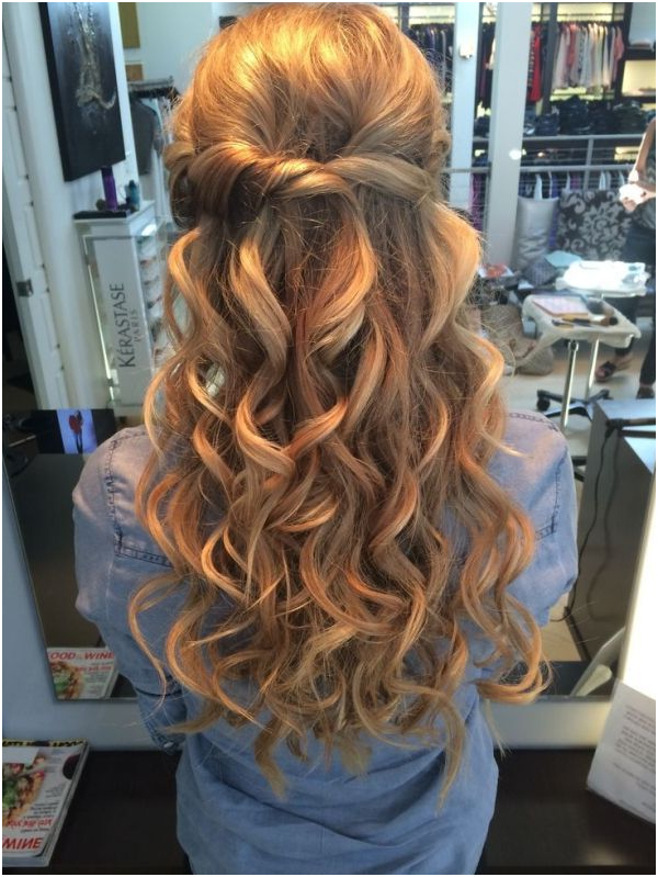 8Th Grade Prom Hairstyles New Best 25 8Th Grade Dance Ideas On For 8Th Grade Graduation Hairstyles For Long Hair (View 23 of 25)