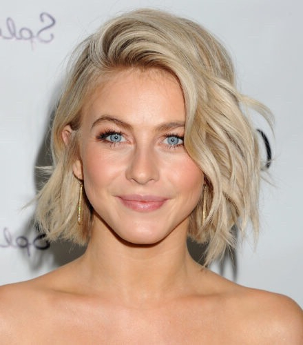 9 Hairstyles That Will Make You Look 10 Years Youngersara For Long Hairstyles To Make You Look Older (View 22 of 25)
