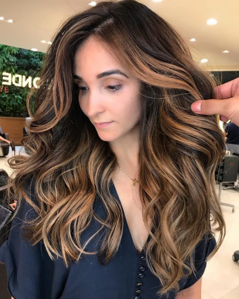 90 Best Long Layered Haircuts – Hairstyles For Long Hair 2019 Inside Blowout Ready Layers For Long Hairstyles (View 5 of 25)