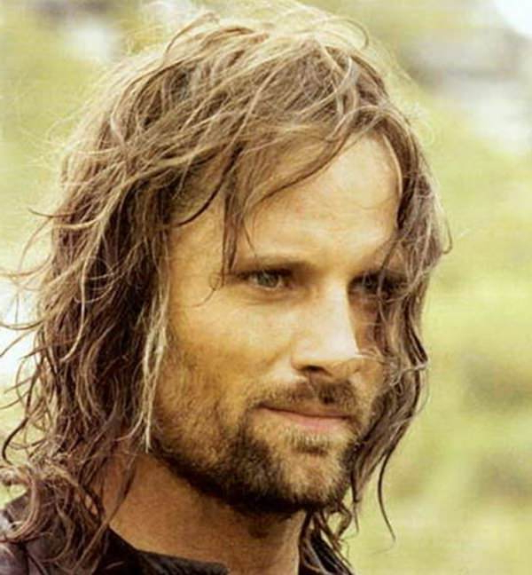 91 Amazing Long Hairstyles For Men To Look Like Gladiators Within Highlighted Long Hairstyles (View 14 of 25)