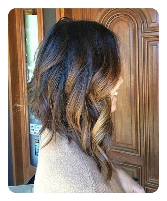 92 Layered Inverted Bob Hairstyles That You Should Try – Style Easily For Hairstyles Long Inverted Bob (View 11 of 25)