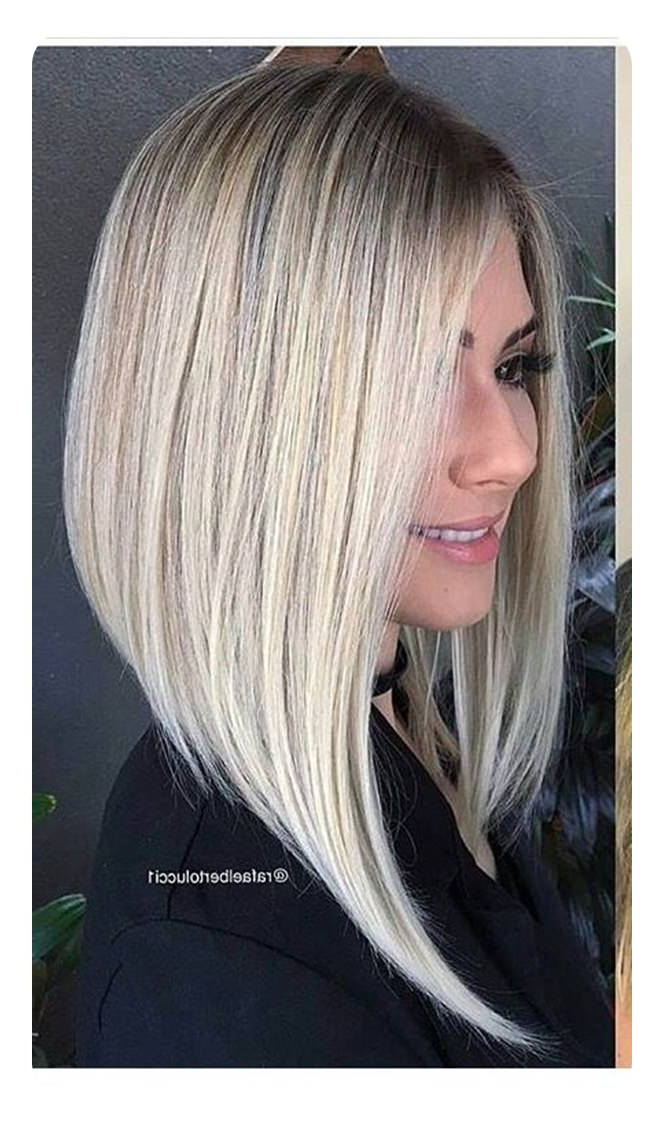 92 Layered Inverted Bob Hairstyles That You Should Try – Style Easily In Hairstyles Long Inverted Bob (View 6 of 25)