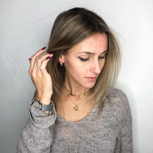 93 Of The Best Hairstyles For Fine Thin Hair For 2019 For Long Hairstyles For Round Faces And Fine Hair (View 19 of 25)