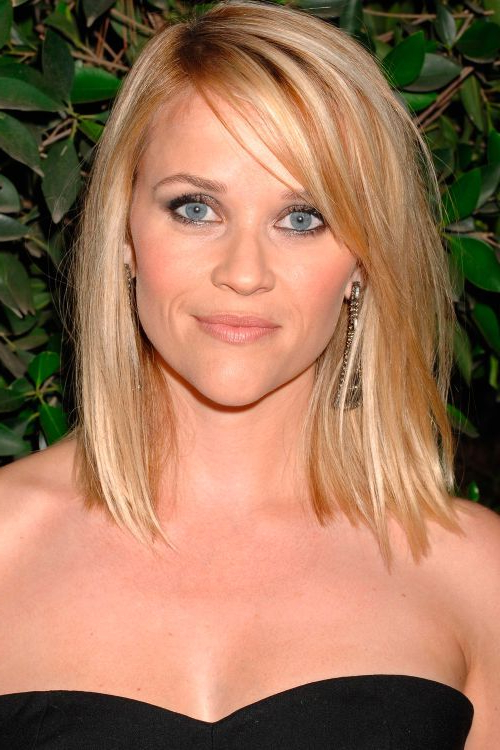 93 Of The Best Hairstyles For Fine Thin Hair For 2019   Hair   Hair Regarding Haircuts For Long Fine Hair With Bangs (View 12 of 25)
