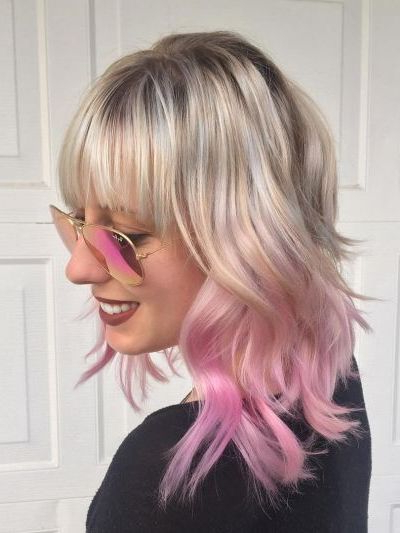 93 Of The Best Hairstyles For Fine Thin Hair For 2019 Intended For Long Haircuts Thin Hair (View 15 of 25)