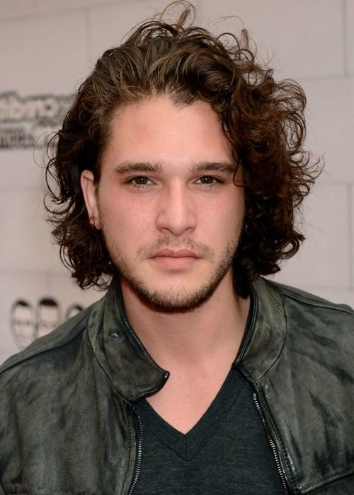 96 Curly Hairstyle & Haircuts – Modern Men's Guide With Regard To Mens Long Curly Haircuts (View 9 of 25)