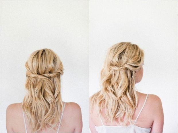 A Quick & Easy Night Out Hairstyle [Video] – Advice From A Twenty In Long Hairstyles For Night Out (View 20 of 25)
