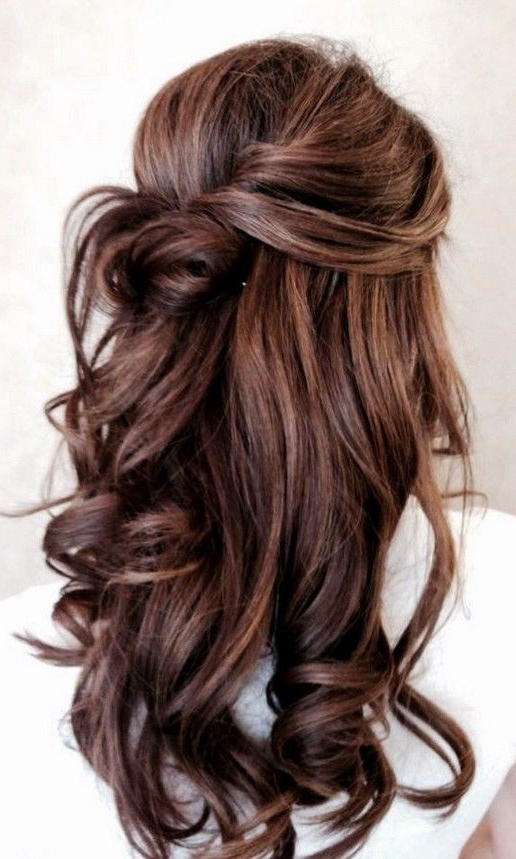 Aaliyah Hairstyle | Ball Updos | Hair, Elegant Wedding Hair, Prom Hair Pertaining To Long Hairstyles Up And Down (View 11 of 25)