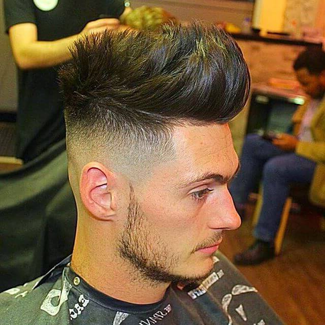 Achieve Amazing Spiky Hairstyles For Men – Hairstyles & Haircuts For With Regard To Spiky Long Hairstyles (View 20 of 25)