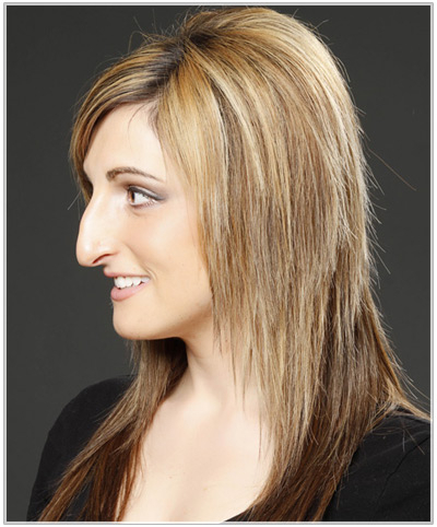 Add Volume To Your Hairstyle Pertaining To Long Hairstyles With Volume At Crown (View 7 of 25)