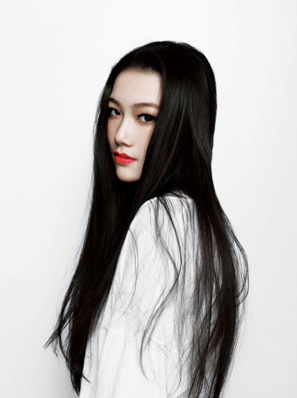 Amazing Women's Asian Hairstyles 2019 With Regard To Long Hairstyles Asian Girl (View 15 of 25)