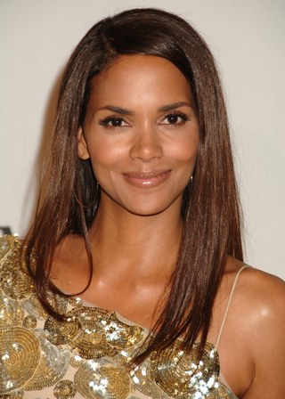 An Exploration Of Halle Berry's Ever Changing Hairstyles And Age For Halle Berry Long Hairstyles (View 11 of 25)