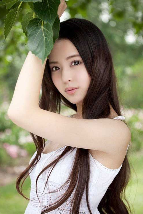Asian Girl Hairstyles 20 Asian With Long Hair | Hairstyles Ideas Inside Asian Girl Long Hairstyles (View 4 of 25)