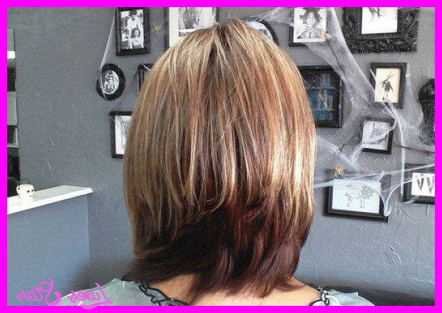 Awesome Long Layered Bob Haircuts Back View Lives Star, Long Layered Pertaining To Layered Long Hairstyles Back View (View 15 of 25)