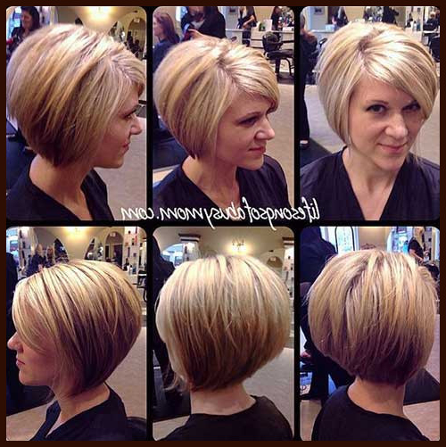 Back View Of Short Hairstyles Stacked 415071 20 Inverted Bob Back Throughout Long Inverted Bob Back View Hairstyles (View 23 of 25)