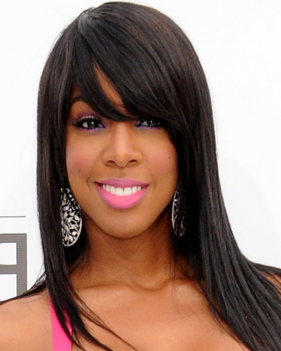 Beautiful Hairstyles For Black Women With Short, Medium Length Or Regarding Long Hairstyles For Black Woman (View 16 of 25)