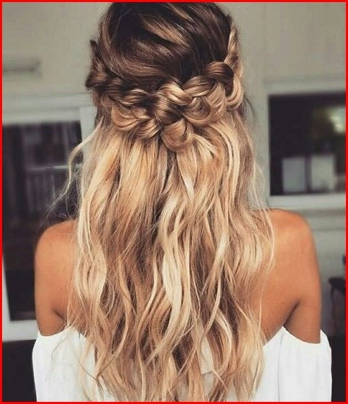 Beautiful Hairstyles For Long Hair That You Must Try Right Away Inside Long Hairstyles For Girls (View 9 of 25)