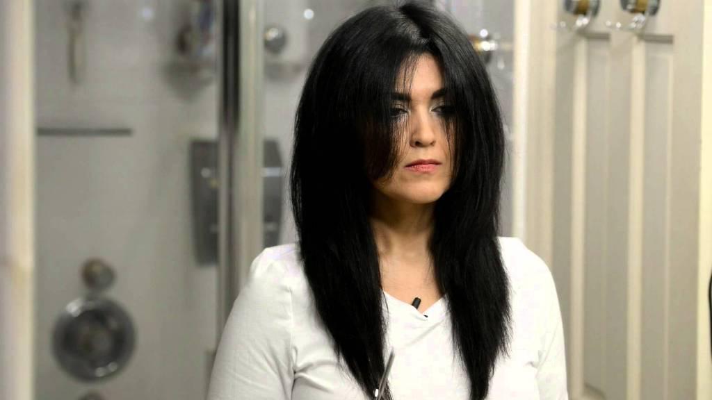 Beautiful Razor Haircuts For Women — Classic Style Throughout Long Razor Haircuts (View 21 of 25)
