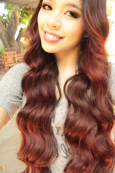 Beautyklove: No Heat Korean Mool Gyul Waves Curls Inspired  Heatless Intended For Everyday Loose Wavy Curls For Long Hairstyles (View 16 of 25)