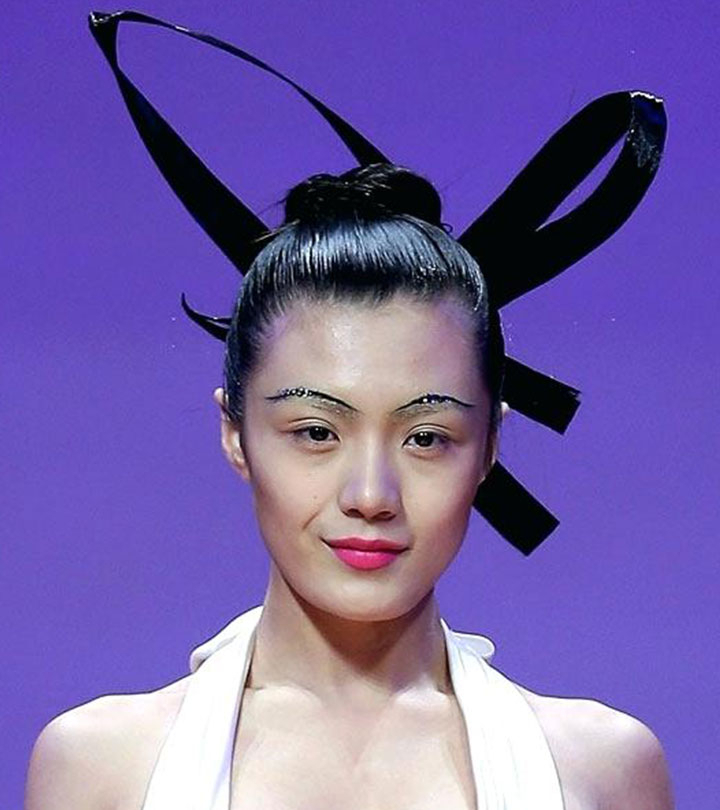 Best Chinese Hairstyles – Our Top 10 Inside Chinese Long Hairstyles (View 16 of 25)