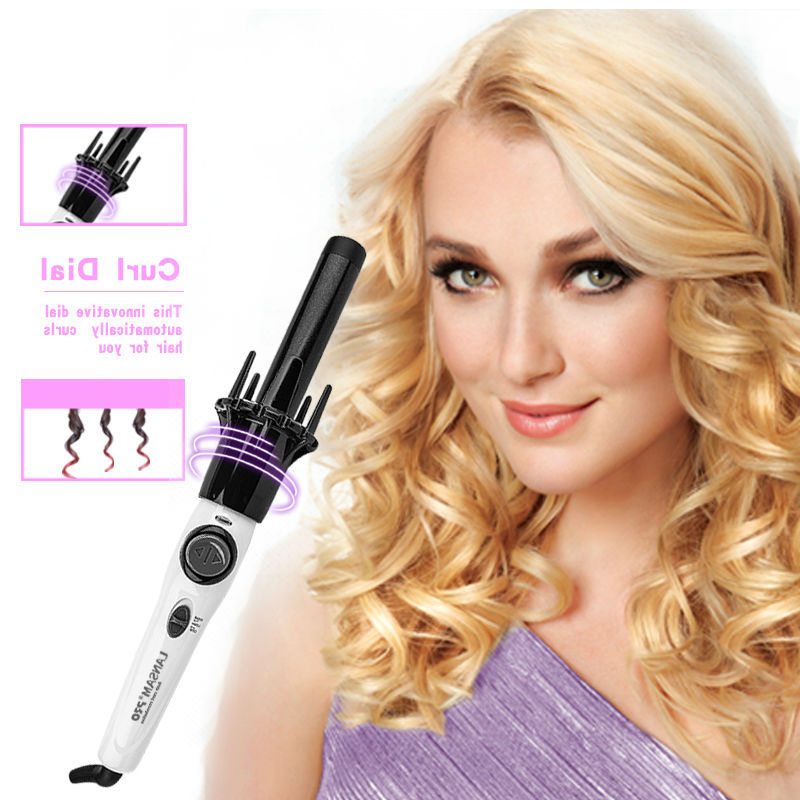 Best Curling Iron For Thick Hair (Jan (View 2 of 25)