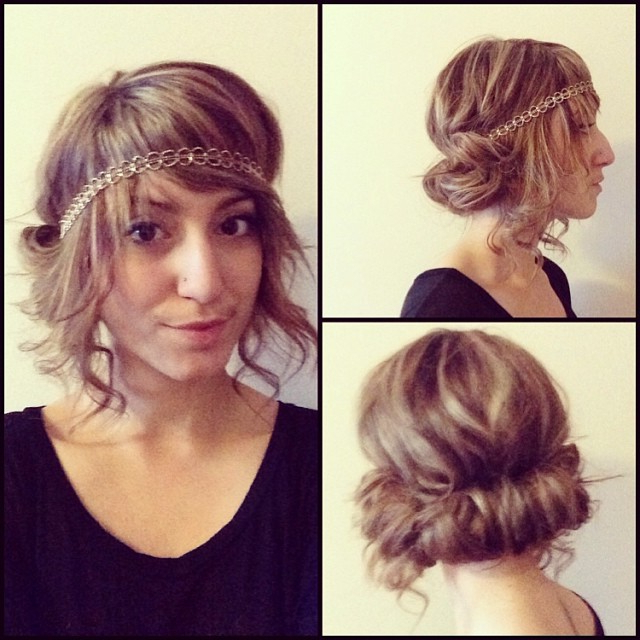 Best Graphic Of 20S Hairstyles For Long Hair | Donnie Moore Journal In Long Hairstyles Of The 1920S (View 17 of 25)