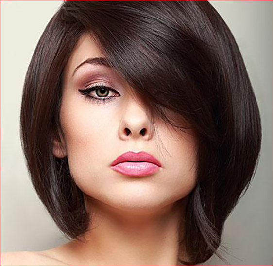 Best Haircuts For Chubby Faces » Best Easy Hairstyles In Long Hairstyles For Chubby Faces (View 15 of 25)