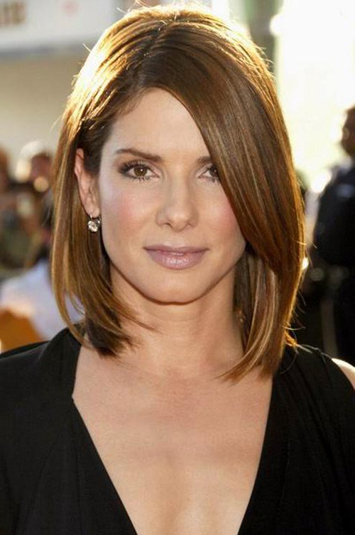 Best Haircuts For Long Faces | Hairstyles, Nail Art, Beauty And Fashion Pertaining To Best Long Hairstyles For Long Faces (View 16 of 25)