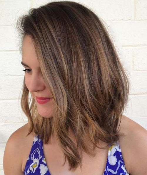 Best Haircuts For Women In Their 20S And 30S | Hairstyles | Hair In Long Hairstyles For Women In Their 20S (View 2 of 25)