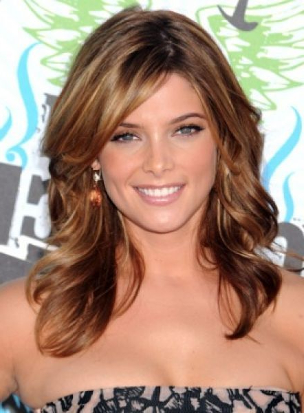 Best Haircuts To Make You Look Thinner Teen Hairstyles Fun In Long Hairstyles That Make You Look Thinner (View 4 of 25)