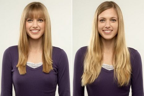 Best Hairstyle For Long Face And Big Nose   Hair   Long Hair Styles With Regard To Long Nose Hairstyles (View 4 of 25)