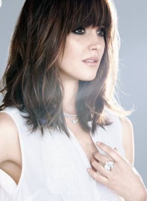 Best Hairstyles For Your 20's – Hair World Magazine Pertaining To Long Hairstyles For Women In Their 20S (View 10 of 25)