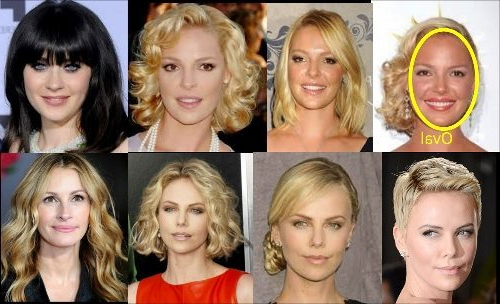 Best Hairstyles For Your Face Shape – Oval Face Shape Pertaining To Long Hairstyles Rectangular Face Shape (View 19 of 25)