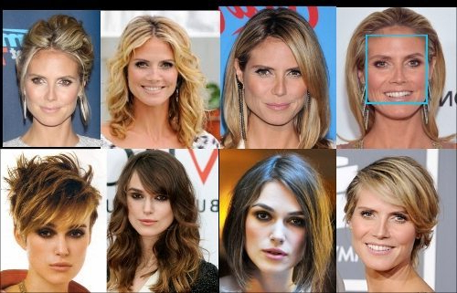 Best Hairstyles For Your Face Shape – Square Inside Long Hairstyles Square Face Shape (View 9 of 25)