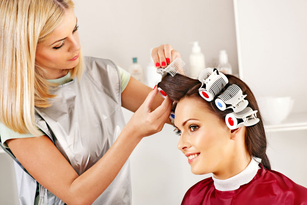 Best Hot Rollers For Your Hair Type 2019 – Reviews And Advice Within Electric Curlers For Long Hair (View 4 of 25)
