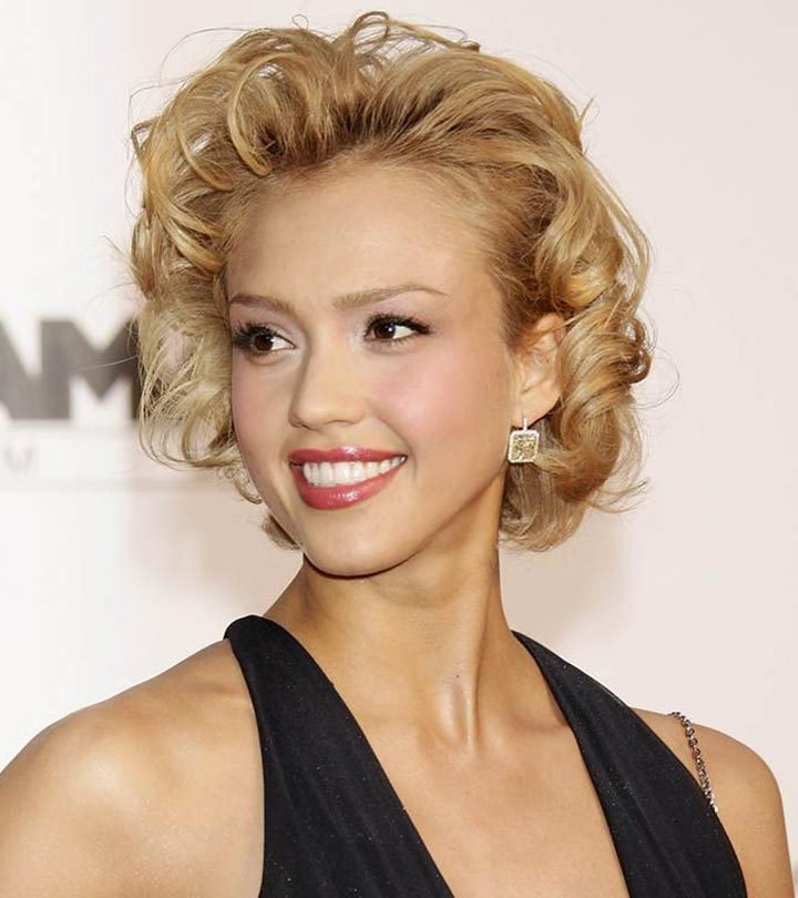Best Jessica Alba Hairstyles – Our Top 10 Pertaining To Long Hairstyles Jessica Alba (View 22 of 25)