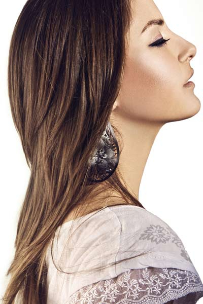 Best Layered Hairstyles With Long Hairstyles With Short Layers On Top (View 10 of 25)