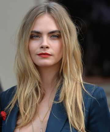 Best Long Hairstyles: Blended Texture With Choppy Layers, 15 With Regard To Long Choppy Layered Hairstyles (View 25 of 25)