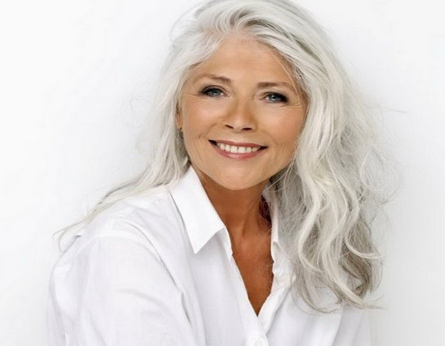 Best Long Hairstyles For Older Women | Sophie Hairstyles – 15853 For Long Hairstyles For Mature Women (View 23 of 25)