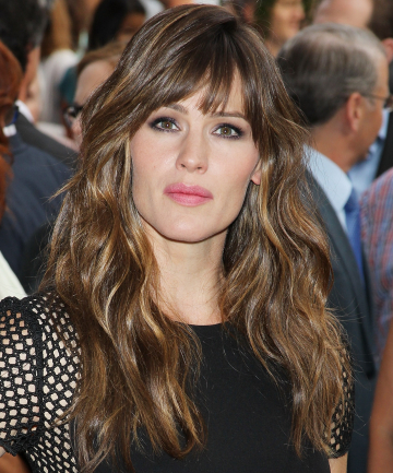 Best Long Hairstyles: Side Swept Volume, 15 Seriously Gorgeous For Best Long Hairstyles With Bangs (View 6 of 25)