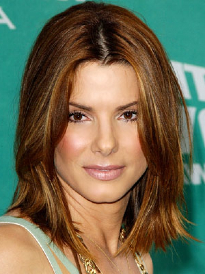 Best Medium Razored Layered Haircuts For Women – Fashion Trends Pertaining To Razored Layers Long Hairstyles (View 23 of 25)