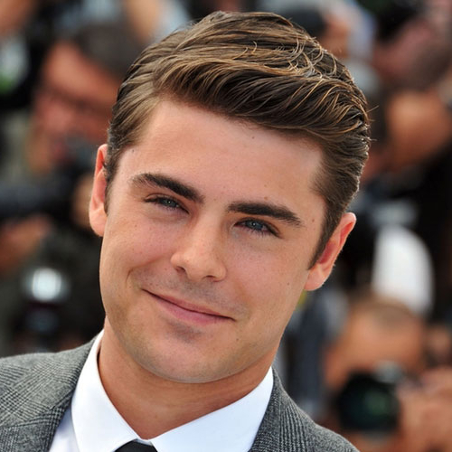 Best Men's Haircuts For Your Face Shape (2019 Guide) With Long Hairstyles For Round Face Man (View 24 of 25)