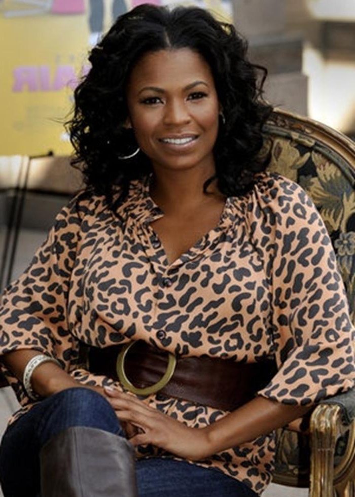 Best Nia Long Hairstyles — Wedding Academy Creative : Photos Of Nia Inside Nia Long Hairstyles (View 8 of 25)
