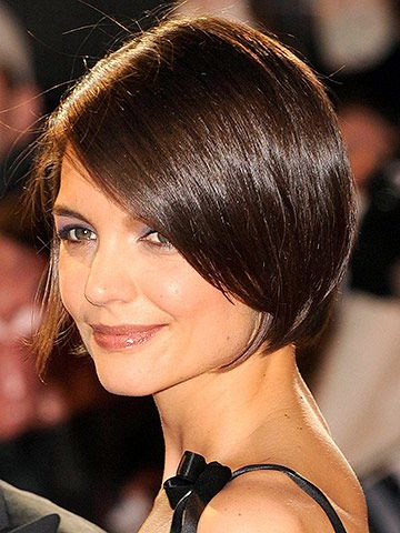 Best Prom Hairstyles For Short Hair | Family Circle In Bobbing Along Prom Hairstyles (View 18 of 25)