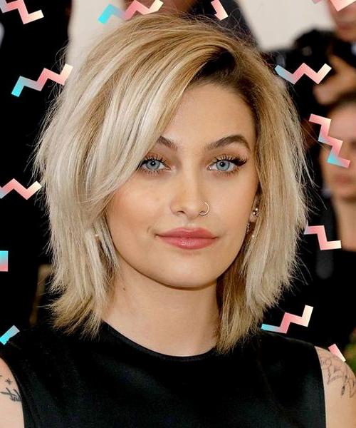 Best Short Layered Hairstyles (Trending In June 2019) With Long And Short Layers Hairstyles (View 21 of 25)