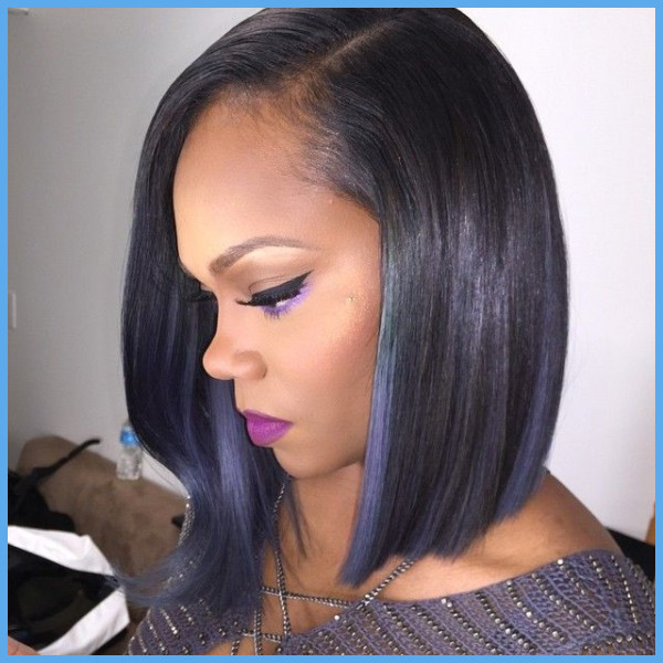 Black Bob Hairstyle 148702 30 Trendy Bob Hairstyles For African With Regard To Long Hairstyles For African American Women (View 22 of 25)