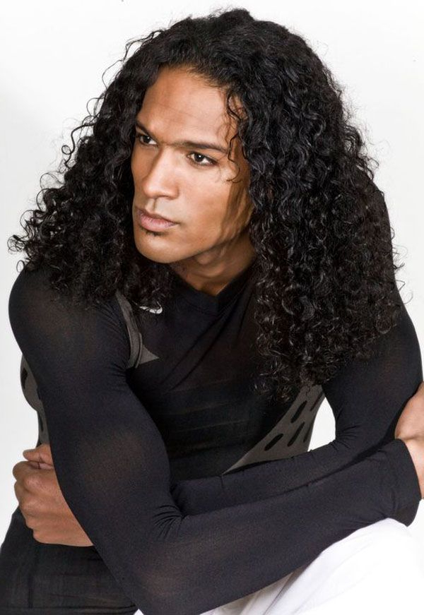 Black Hairstyles For Black Men With Long Hair | Cool Men's With Long Hairstyles For Black People (View 22 of 25)