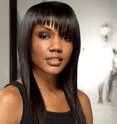 Black Hairstyles: Long Hair – Essence With Long Haircuts For Black Women (View 8 of 25)