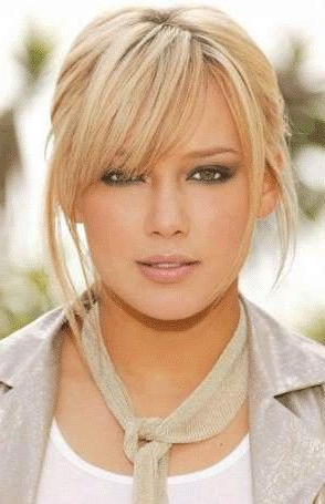 Blog | Bangs | Sweeping Bangs, Hair Styles, Cute Bangs Within Long Hairstyles With Angled Swoopy Pieces (View 11 of 25)